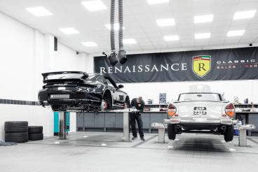 Car Servicing & Maintenance