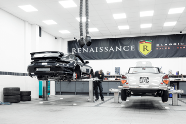 Car Servicing & Maintenance