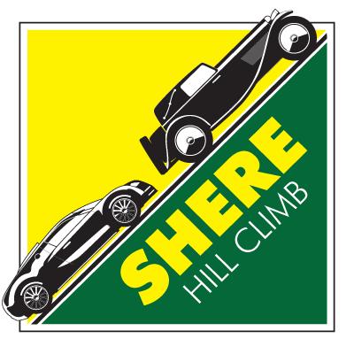 SHERE HILL CLIMB 2018